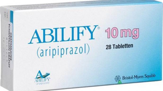 препарат Абилифай / Abilify / Арипипразол