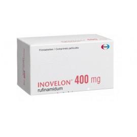 препарат Иновелон / Inovelon / Руфинамид 200/400 мг