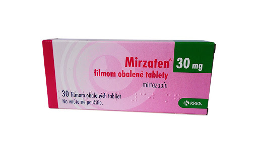 препарат Мирзатен